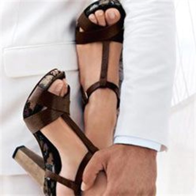Ayaklarınız yaza hazır mı?